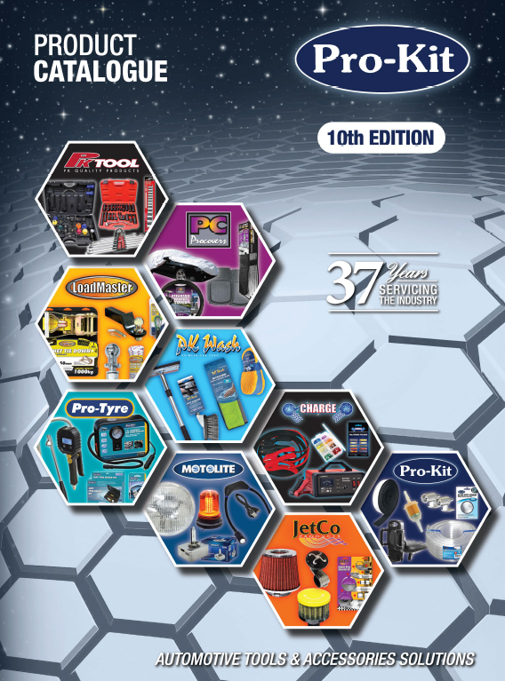 Download Latest Catalogue